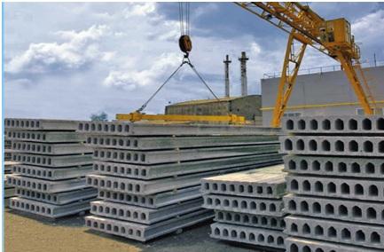 Купить плиты перекрытия белгород обзор железобетонных конструкций
